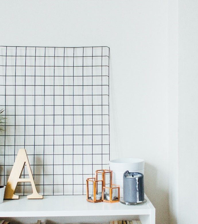 5 planter der pynter og gavner hjemmets indeklima