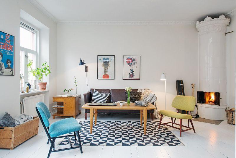 Indret dit hjemmekontor med fokus på komfort