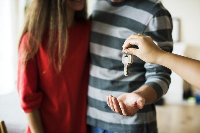 Få råd til indretning, efter køb af nyt hus