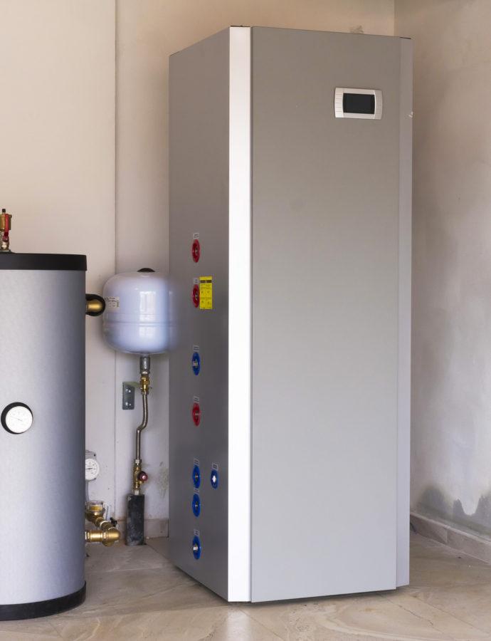Fordelene med en luft-til-luft varmepumpe