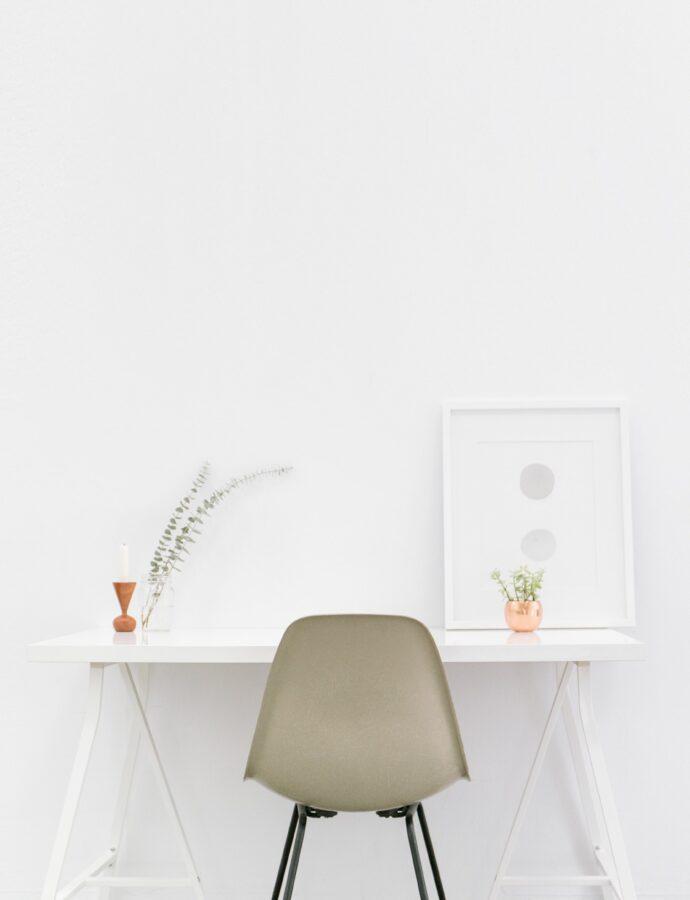Indretning af din stue – lev det minimalistiske liv