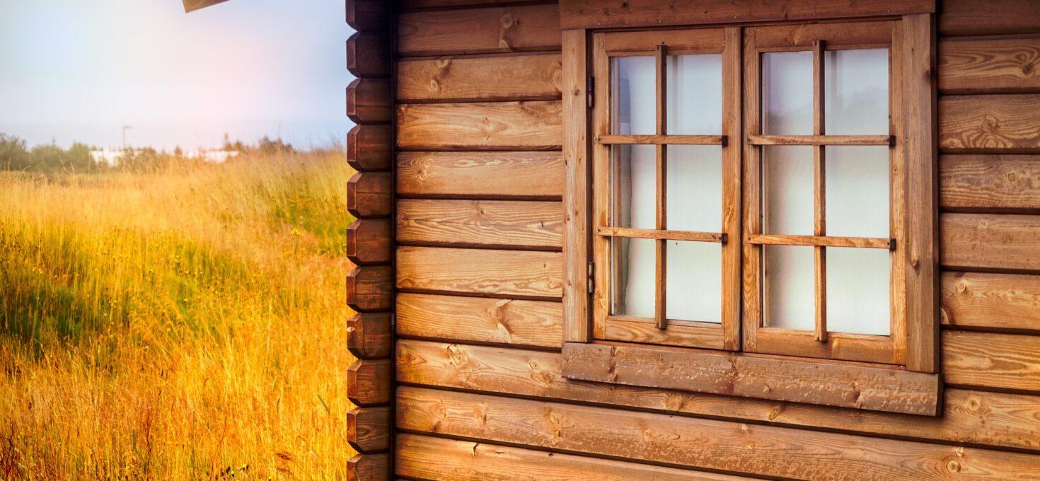 Fordelene ved at få bygget et helt nyt hus